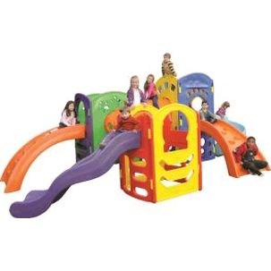 Playground Modular Total Plus - Xalingo