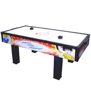 Mesa Aero Hockey Adesivado - Klopf - Fantasy Play Brinquedos Tudo em ... e6922b3eb65e8