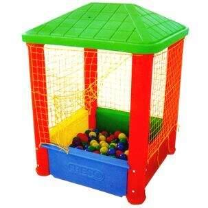 Piscina de bolinhas baby freso fantasy play brinquedos for Piscina de bolas toysrus