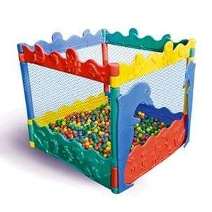 Piscina de Bolinhas Fundo do Mar - Fantasy Play Brinquedos Tudo em ... 5a9417cdd6ad9