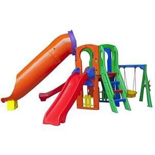 Playground Premium Top com 1 Tubo - Freso - Fantasy Play Brinquedos ... dbcc996b86c92