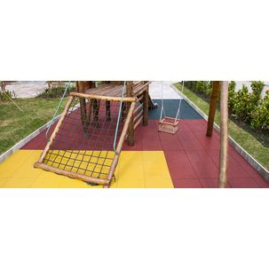 Piso IMPACT SOFT PLAY 50mm - Aubicon
