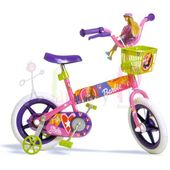 "Bicicleta 12 "" Barbie"