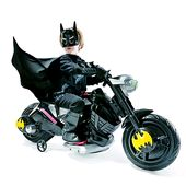 Batmoto - Dark Knight - Eletrica 6v