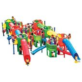 Playground Global Play - Freso