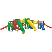 Playground Matrix com 1 tubo - Freso