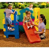 Playground Academia Play - Little Tikes