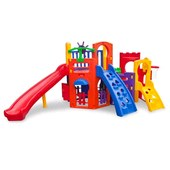 Multiplay Petit + Play House - Freso