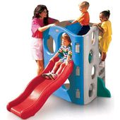 Playground Wave Climber - Little Tikes