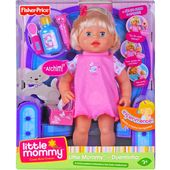 Little Mommy Doentinha - Mattel