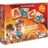 ABCD Com 144 Pe�as - Xalingo
