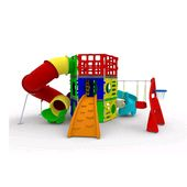 Playground Poly Play Atlas - Xalingo