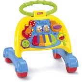 Andador Banda Musical - Fisher-Price