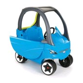 Carro Coupe Cozy Sport - Little Tikes