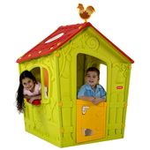 Casinha Magic Play House - Keter