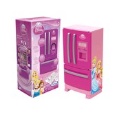 Refrigerador Side By Side Disney Princesa -  Xalingo