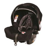 Cadeira Auto Junior Baby Flint - Graco