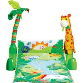 Ginásio Floresta Encantada - Fisher Price