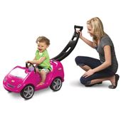 Carro Tikes Mobile Rosa - Little Tikes