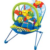 Caderinha Hora do Soninho - Fisher -Price