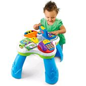 Nova Mesa Bilingue - Fisher Price