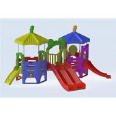 Playground Play Sapinho - Freso
