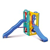 Playground Super - Mundo Azul