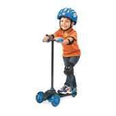 Patinete Azul - Little Tikes