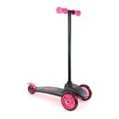 Patinete Rosa - Little Tikes