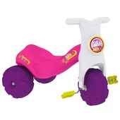 Triciclo New Turbo Girl - Xalingo